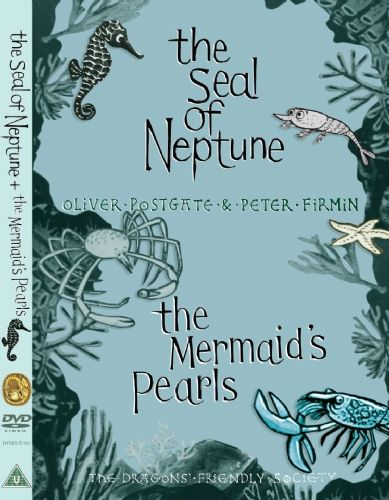 The Seal of Neptune & The Mermaids Pearls